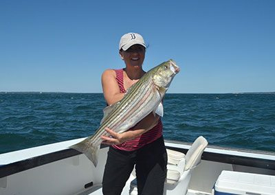 Martha's Vineyard Fishing Charter