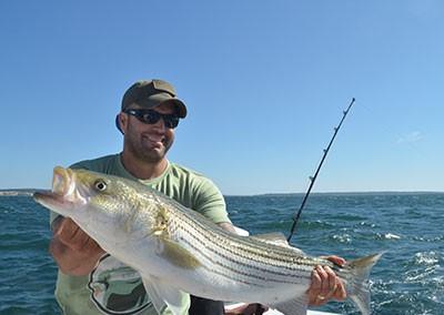 MV fishing rates